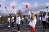 Nazywam się miliard - protest przeciwko przemocy wobec kobiet w Lubinie