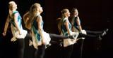 Taneczny Wieczór Irlandzki w Bemowskim Centrum Kultury ArtBem [zdjęcia]
