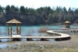 Park Gródek w Jaworznie to polskie Malediwy! Turyści są zachwyceni - zobacz te ZDJĘCIA