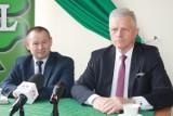 """Odejście burmistrza Sulmierzyc z PSL-u: """"Zdarzają się tego typu historie, to jest jednak organizm żywy"""" [ZDJĘCIA]"""