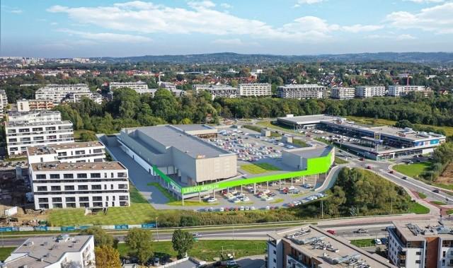 Na os. Ruczaj powstanie nowe centrum handlowe - Atut Ruczaj 2