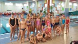 Wojewódzka Korespondencyjna Liga Pływacka w Skierniewicach [ZDJĘCIA]