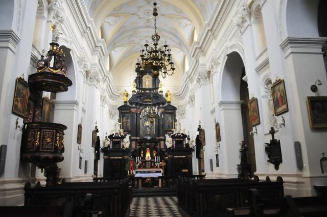 Kościół pw. Niepokalanego Poczęcia NMP na Wesołej ma pozostać miejscem kultu oraz być siedzibą miejskiej orkiestry