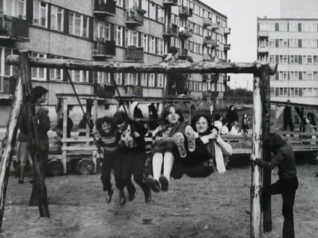 Gniezno na zdjęciach z okresu PRL