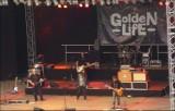Koncert Golden Life na zakończenie tegorocznej Majówki