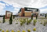 Franczyza a lokalny biznes. Restauracja McDonald's, czyli nasza lokalna firma