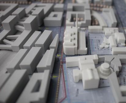 079d447b Nowe Centrum Łodzi - plany zagospodarowania [WIZUALIZACJE ...