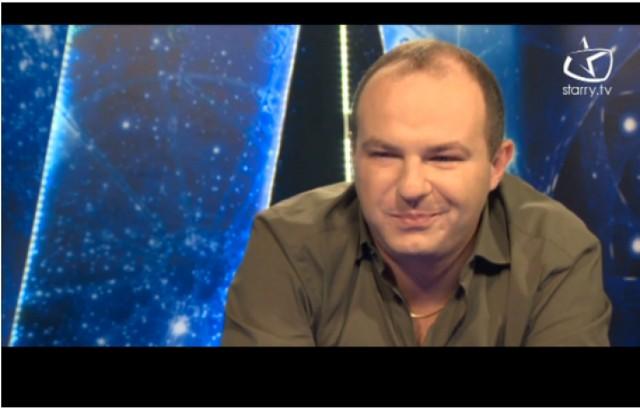 Wróżbita Maciej w telewizji opowiedział o stosunku Polaków do wróżb