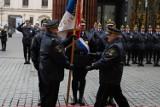 Kraków. Ile zarabia się w straży miejskiej - od aplikanta po komendanta