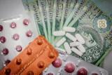 Nowa lista leków refundowanych. Wiele decyzji refundacyjnych nie zostało podjętych. Ucierpią m.in. kobiety chore na raka jajnika