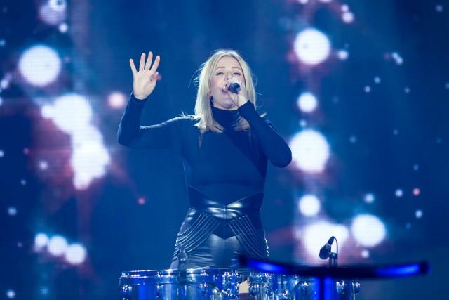 Fantastyczna Ellie Goulding w Warszawie. Ale się działo na tym koncercie! [ZDJĘCIA]