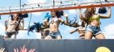 Woodstock 2016: parada motocyklowa warta zobaczenia[ZDJĘCIA, WIDEO]