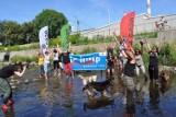 Big Jump 2017: Już jutro także możesz wejść do wody w obronie polskich rzek