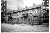 Historyczne zdjęcia ul. Środkowej. Tak wyglądała praska ulica tuż przed wybuchem II Wojny Światowej