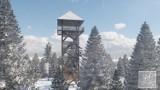 Region. Na górze Kamionna powstanie wieża widokowa. Chcą ją wspólnie wybudować cztery gminy [WIZUALIZACJE]