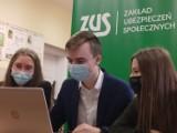Uczniowie z I LO w Oleśnie z sukcesem na olimpiadzie o ubezpieczeniach społecznych