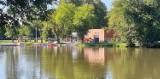 Budżet obywatelski na łódzkich kąpieliskach. Flamingi, nowe plaże, boiska, psi park i wiele innych atrakcji