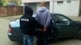 Bydgoszcz: Wpadł poszukiwany europejskim nakazem aresztowania