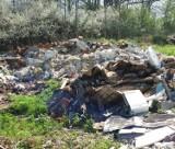 Gmina Syców. Góra śmieci w końcu zniknie? Jest odpowiedź władz
