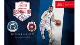Koszykarskie wydarzenie sezonu. ANWIL Włocławek zagra z Rytas Wilno!