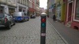 Ograniczenie wjazdu na Rynek od ul. Raszkowskiej