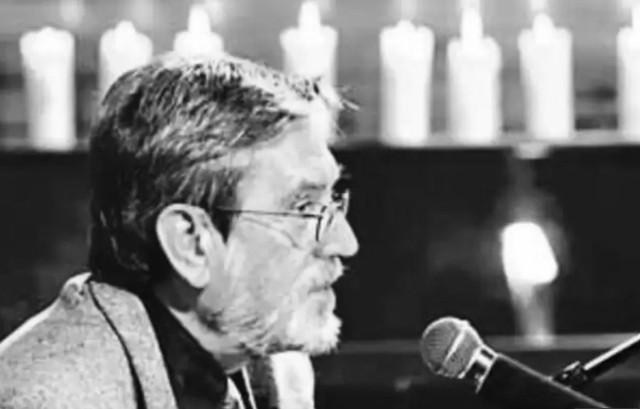 Prof. Jerzy Kryszak