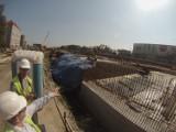 Budowa DTŚ w Gliwicach: jak powstaje tunel w śródmieściu? Byliśmy na budowie [ZDJĘCIA]