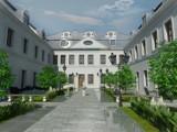 Pałac Potockich przy Staszica. Zabytek w centrum Lublina dostanie nowy wygląd [WIZUALIZACJE]
