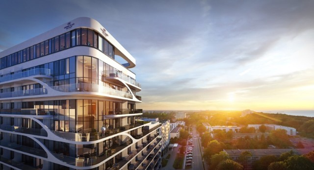 Tak ma w niedługiej przyszłości wyglądać nowy hotel