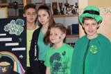 Saint Patrick's Day, czyli dzień patrona Irlandii w Jedynce