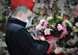 Dzień Kobiet, tak wyglądał w Bełchatowie, 8.03.2021