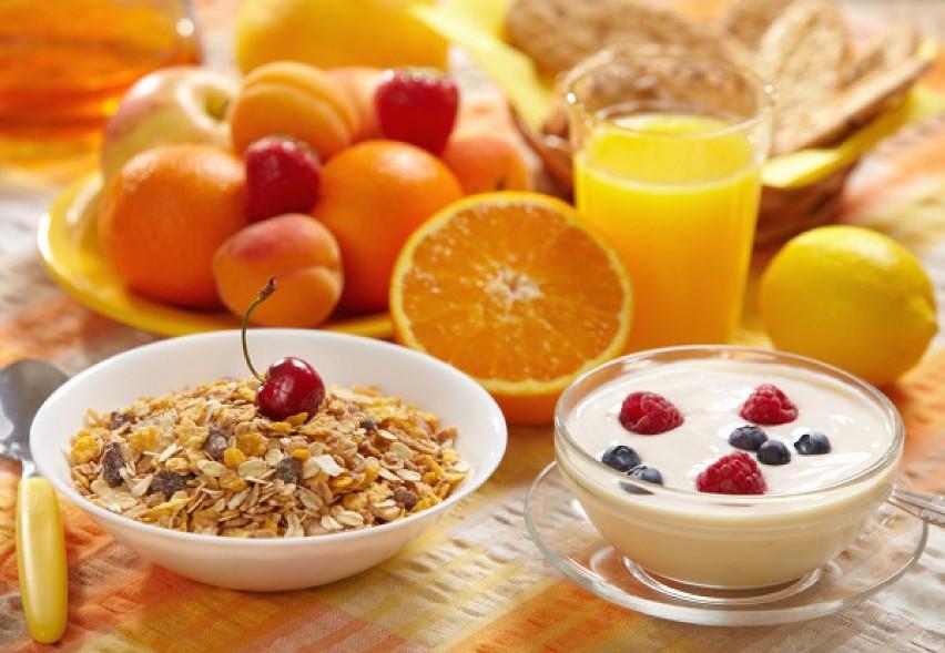 Śniadanie na długie życie
