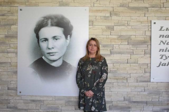 Anna Bedanrek-Bakota