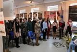 Uczniowie IV klasy Liceum Plastycznego w Zduńskiej Woli zakończyli rok ZDJĘCIA