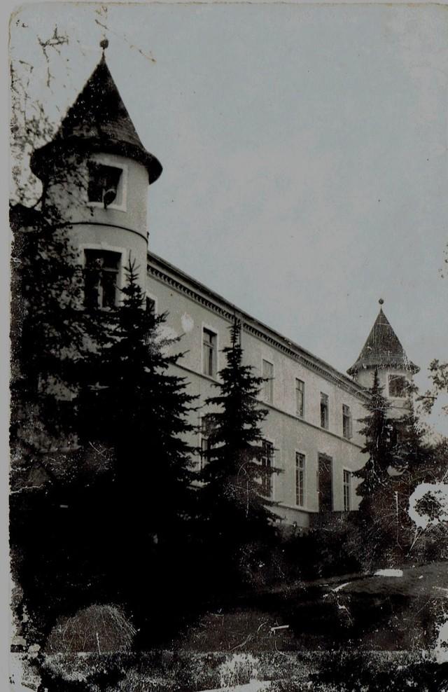 Grubnieńskiej szkole stuknęło 60 lat