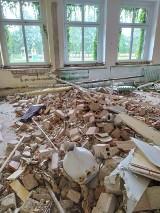 Gmina Pleszew. Rozpoczął się remont szkoły w Lenartowicach