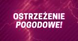 Uwaga na burze z gradem! IMGW wydał ostrzeżenie dla Dolnego Śląska