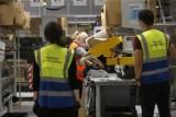 Amazon w Gliwicach zatrudnia na Śląsku ponad 2 tys. osób. Centrum logistyczne Amazon świętuje swoją pierwszą rocznicę