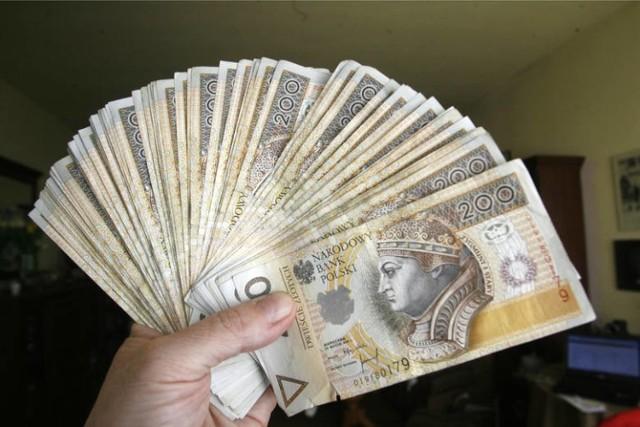 Rząd wspiera finansowo polskich przedsiębiorców