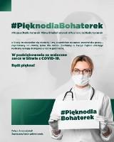 Koronawirus: #pieknodlabohaterek, czyli branża beauty chce podziękować medykom za ich walkę o nasze zdrowie i życie
