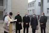 Tak wyglądało przekazanie nowego tomografu do szpitala w Jarosławiu [ZDJĘCIA]