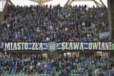 PKO Ekstraklasa. Ilu kibiców może wejść na stadion? Najmniej w Szczecinie, najwięcej we Wrocławiu