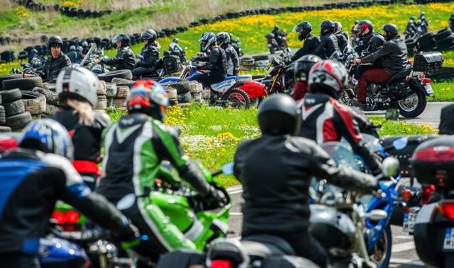 W Koszalinie zaplanowano dwie parady motocyklistów. Pierwszą na inaugurację sezonu, drugą podczas czerwcowych MotoBąbli.