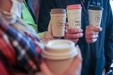 cieKAWA kawiarnia promuje ideę zero waste. Jako pierwsza na Wybrzeżu wprowadza kubki na kaucję