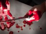 Atak w Nowej Soli! Dźgnął kobietę nożem w szyję i uciekł! Wpadł po policyjnej obławie