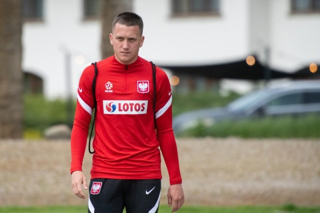 Piotr Zieliński w piątek wylatuje ze zgrupowania reprezentacji. Wróci w środę.