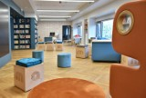 Niezwykłe miejsce na Marszałkowskiej. W tej bibliotece posłuchasz muzyki, pograsz w gry i upieczesz ciasto