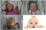 Zobacz galerię Naszych Milusińskich urodzonych w szpitalu w Świebodzinie. Witamy na świecie!
