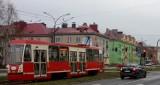 Nocne tramwaje bezpośrednio z Sosnowca do DG!