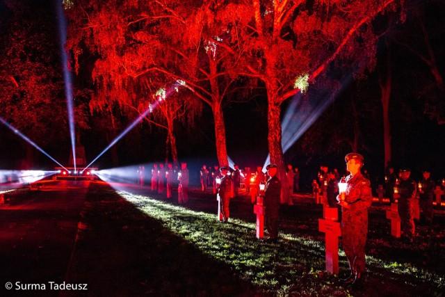 W Stargardzie były wojewódzkie obchody 80 rocznicy wybuchu II wojny światowej